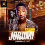 Brown – Joromi