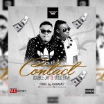 Double Jay – Contact ft. Solid Star