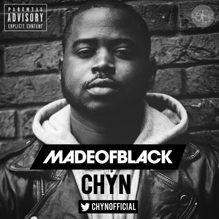 Chyn - MadeOfBlackArtwork