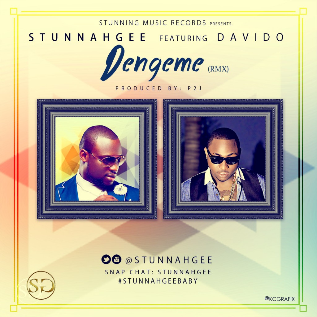 Dengeme Remix Artwork