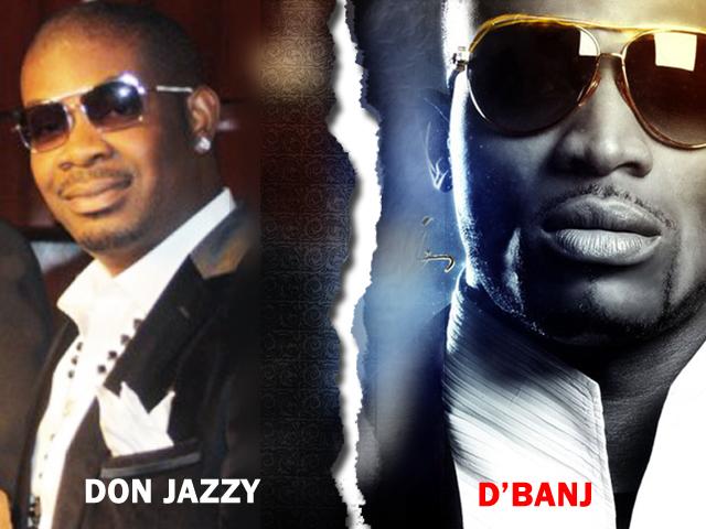 Don J & D Banj 1