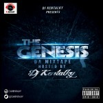 DJ Kentalky Presents THE GENESIS MIXTAPE