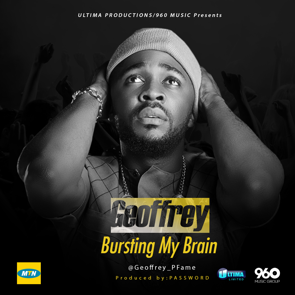 Geoffrey - Bursting My Brain (Prod  by Password) « tooXclusive