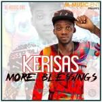 Kerisas – More Blessings