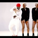 VIDEO: King Cap Bee – Badda Dan Dem