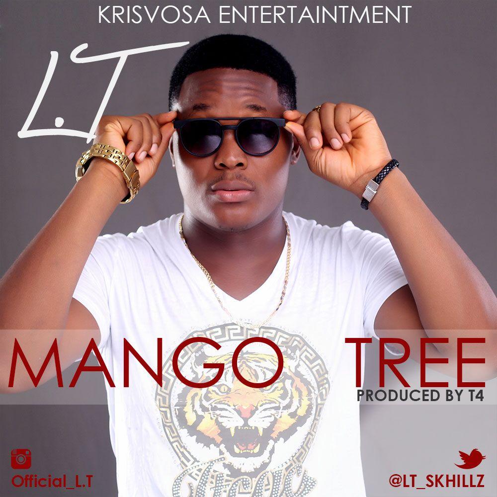 MANGO TREE ART WORK