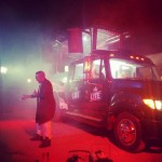 VIDEO: M.I – Bullion Van ft. Phyno, Runtown & Stormrex (BTS)