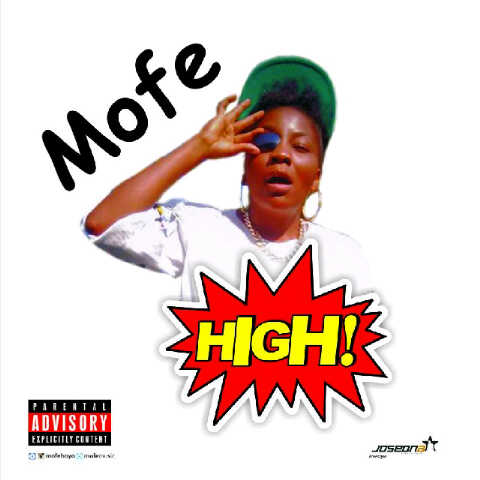 Mofe High artwork|tooXclusive.com