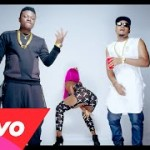 VIDEO: Tee Blaq – Nicki Minaj ft. Olamide