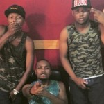 Olamide Signs 2 New Artistes, Chinko Ekun and Xino