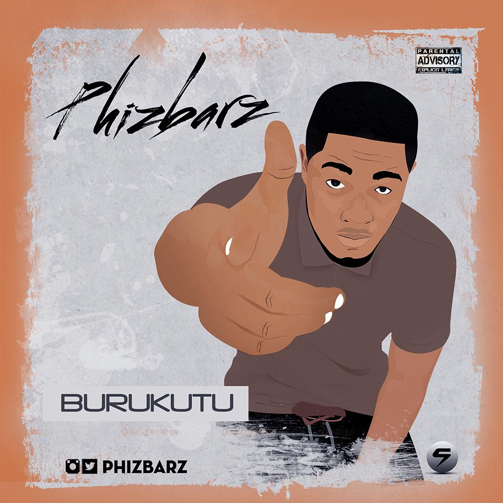 Phizbarz - Burukutu-Art