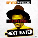 SpyroPhreeze – Tekking Dance