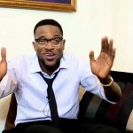 VIDEO: D'banj Reveals The Rest Of The Truth With Olisa (Part 2)