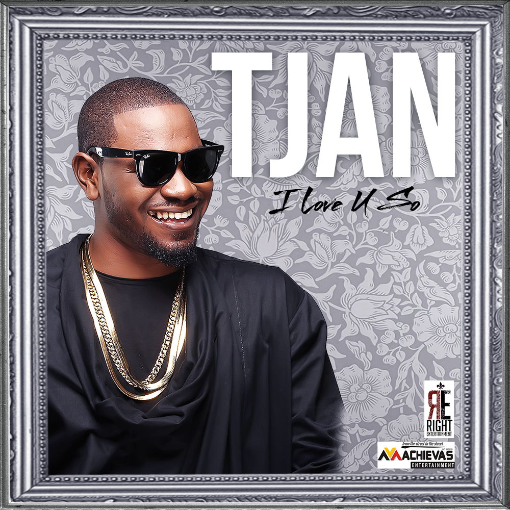 Tjan – I Love You So-Art