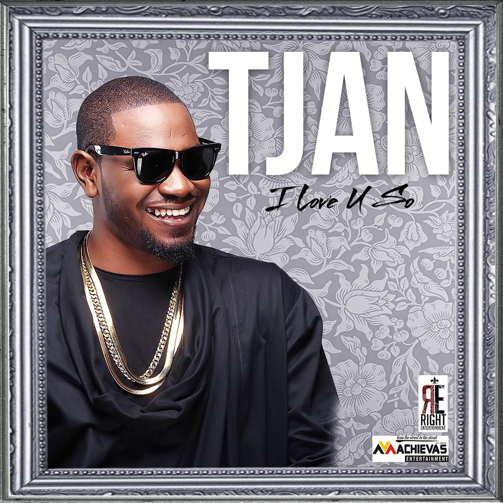 Tjan – I Love You So-Art