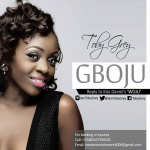 "Toby Grey – Gboju (Kiss Daniel ""Woju"" Reply)"