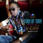 PREMIERE: Kcee – Turn By Turn (Prod by Dr. Amir)