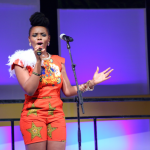 "VIDEO: Watch Yemi Alade Electrify ""Future Awards Africa"" With ""Kissing"" & ""Johnny"""