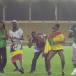 VIDEO : Wizboyy, Molare, Toofan, Eddy Kenzo, Singuila, Arielle T – Hola Hola (AFCON 2015 theme song)
