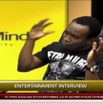 VIDEO: Brymo Talks About His Music, Choc' City And …