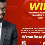 MTV Base Presents 'From Base With Love' Valentine Competition.