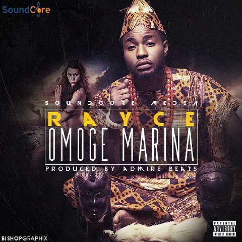 Mp3 Download Rayce - Omoge Marina