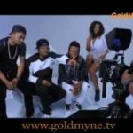 VIDEO: DJ Kaywise – Feel Alright ft. Iceprince, Mugeez & Patoranking (B-T-S)