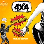4X4 – Kpagam Kpagam (Prod. By KillBeatz)