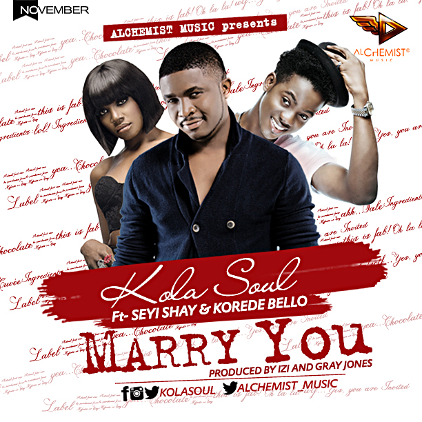 marry you artwork