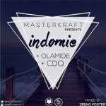 SNIPPET: Masterkraft – Indomie (Remix) feat. Davido, Olamide & CDQ