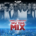 DJ Caise Presents: Chocolate City New Year Mix