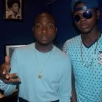 VIDEO: Kiss Daniel – Woju (Remix) ft. Davido [Studio Session]