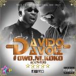 Davoiz – Owo Ni Koko (Davido Cover)