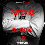 VIDEO: DJ Caise – Psycho Music ft. Uzikwendu