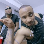 VIDEO: B_Red – Twerk ft. Davido