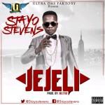 Stayo Stevens – Jejeli
