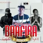 Stonebwoy – Baafira (Remix) ft. Stylo G & Sarkodie