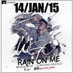 Ugo – Rain On Me (Prod. by Cobhams Asuquo)