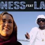 VIDEO: Lioness – Let's Go Party ft Lace
