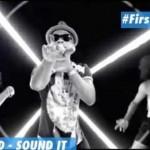 VIDEO: Wizkid  – Sound It (Snippet)