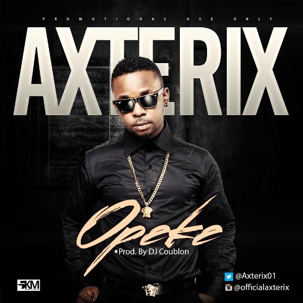 Axterix-Opeke