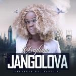 """Issytone – """"Jangolova"""" (Prod. by Papii J)"""