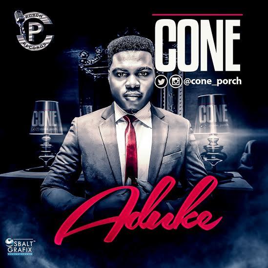 Cone - Aduke - Art