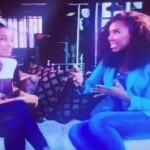 VIDEO: Di'Ja And Pearl Speak Candidly On Being A TomBoy And More On #SoundcityDivas