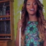"VIDEO: DJ Cuppy On ""Things You Don't Know"""