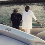 Exclusive! Davido Bags Multi-Million Naira Endorsement Deal With Forte Oil