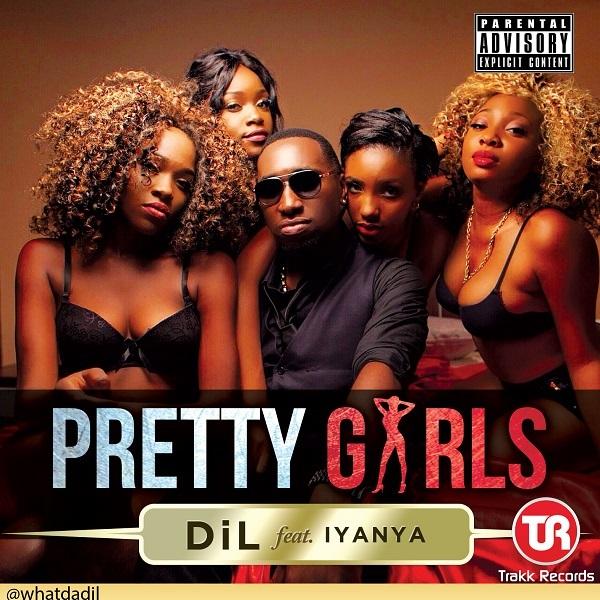 DiL - Pretty Girls feat. Iyanya (Video Version) - Art