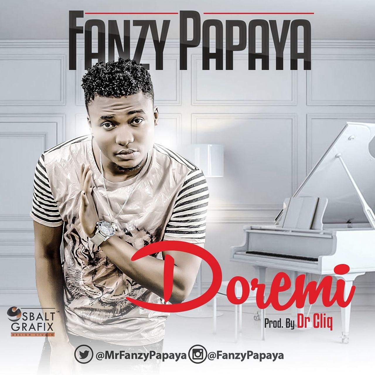 FANZY PAPAYA - DOREMI
