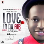 "DJ Kentalky – ""Love In The Air VOL. 2"""