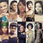 Tiwa Savage & Waje Make Channel O's Africa's Top 10 Female Singing Sensations